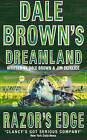 Razor's Edge (Dale Brown's Dreamland, Book 3) by Dale Brown, Jim DeFelice (Paperback, 2003)