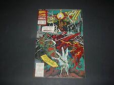 Daredevil Annual #9 (Jul 1993, Marvel)