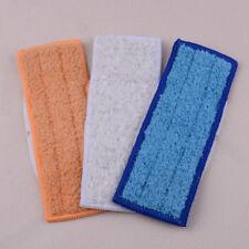 3pcs tampons de nettoyage humide et sèche pour iRobot Braava Jet 240//241