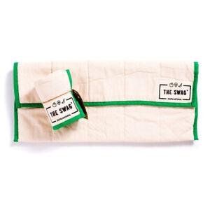 The Swag Reusable Produce Bag Long Trim Vegetable /& Fruit Storage Bag