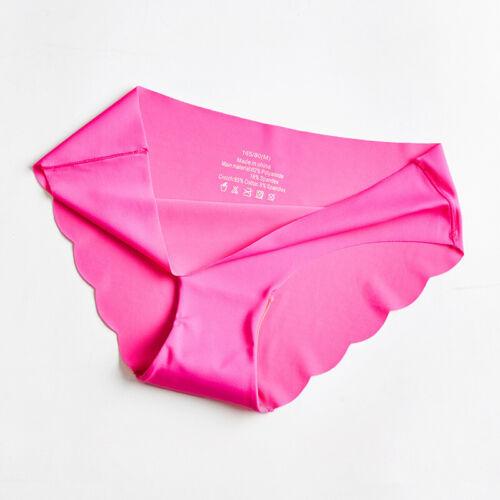 Slips Höschen Unterwäsche Unterhosen Tanga Übergröße Frauen Atmungsaktiv