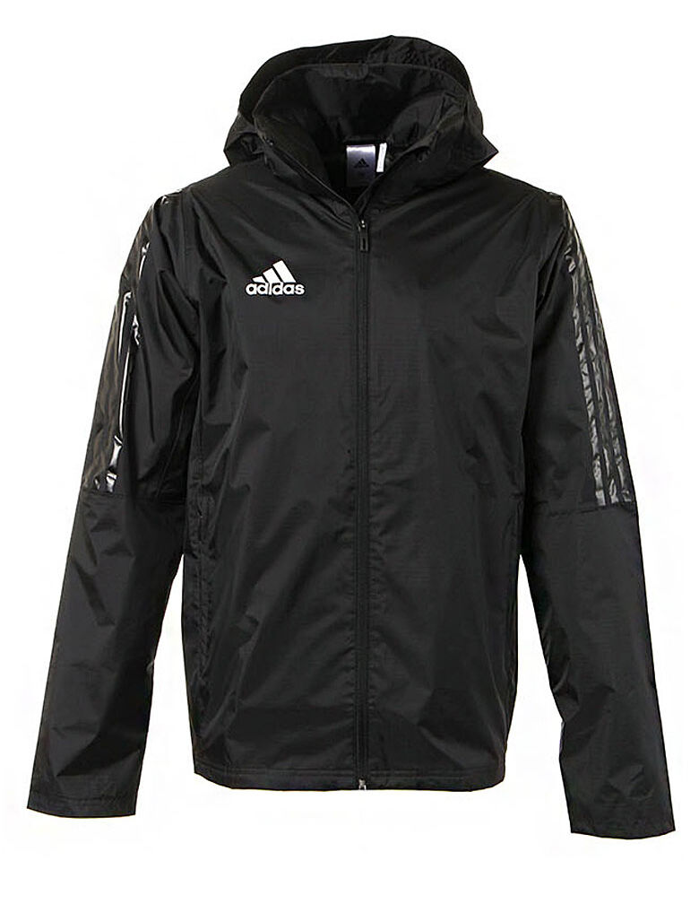 Adidas Tiro 17 Storm Jacket AY2890 Soccer Football Training Gym Hoodies Top