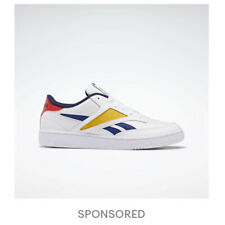 Reebok Club C Revenge Mark Men's Shoes