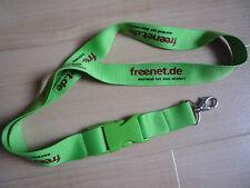 Schlüsselband Lanyard . freenet .de  normal ist das nicht!