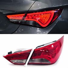 OEM Genuine LED Tail Light Rear Lamp RH Assy For HYUNDAI 2011-14 Sonata YF i45