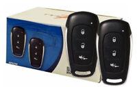 Prestige Car Alarm System 2 Remotes Brand Aps25e (replace Aps25c)