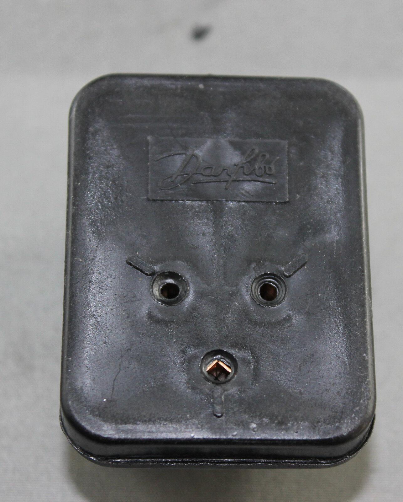 Danfoss Sicherungen Universal Original-Teilenummer 103N0011