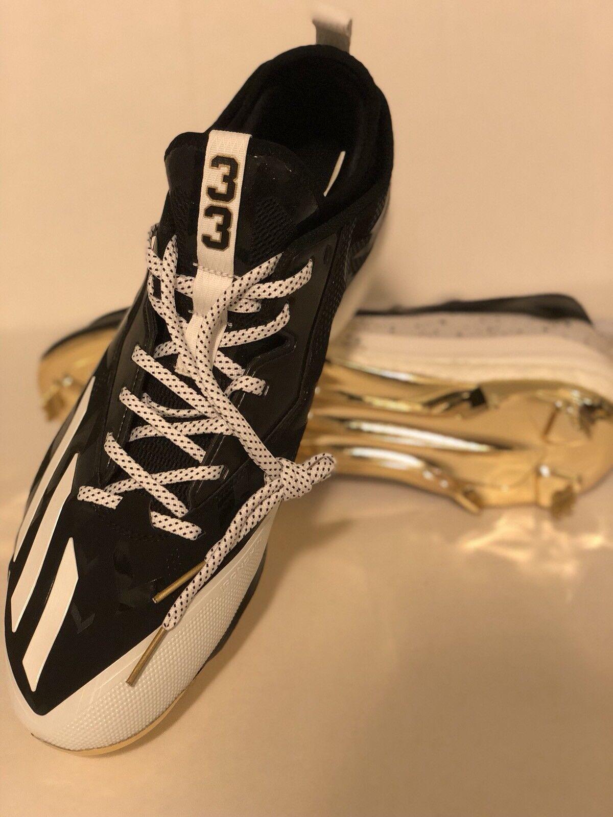 Adidas energieschubs symbol 2.0 james shields pe - stollen bw0797 größe 12,5