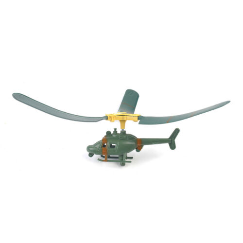 Educational Helicopter Fun Outdoor Toys Children Xmas Gift