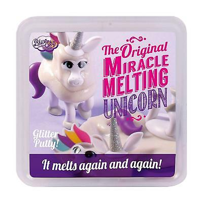 Miracle Melting Unicorn  Magic Animal Novelty Toy Stocking Filler Christmas Gift