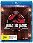 Jurassic Park (Blu-ray, 2015)
