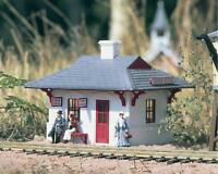 Piko 62700 Green River Station Built-up on sale
