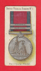 Details about TADDY & CO  - RARE MILITARY / MEDALS & RIBBONS CARD - NO  1 -  1912