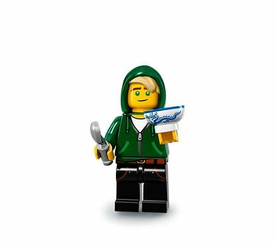 LEGO #71019 NINJAGO MOVIE SERIES MINIFIGURE LLOYD GARMADON