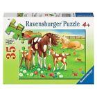 Ravensburger Cute Horses Puzzle - 35-piece
