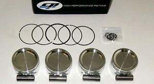 CP-Carrillo-SC7326-Pistons-for-Nissan-SR20DET-87mm-9-0-SR20-B13-S13-S14-S15-GTiR