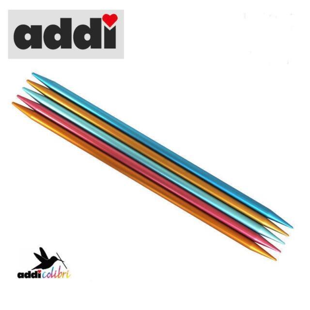 75 Stück Nadelspiel Bambus-Socken-Stricknadeln Nadelspiele Größe 2,0-10,0mm