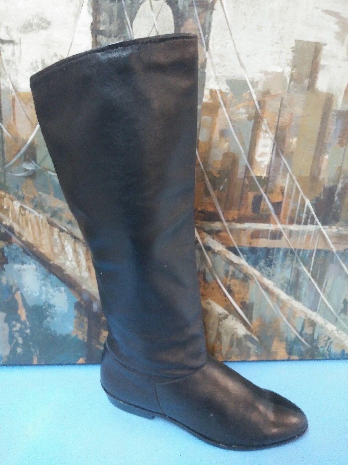 Mujer botas Frye Hermosos Hermosos Hermosos De Color Negro Talla 7 M Estilo C3256  marcas de diseñadores baratos