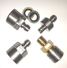 MULTI FIT COUPLING SET (Air Rifle Accessories)