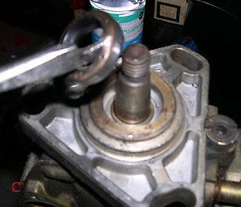 Fits BoschVE Pumps 20mm Drive Sft Dodge Cummins Case Injection Pump Gasket Kit