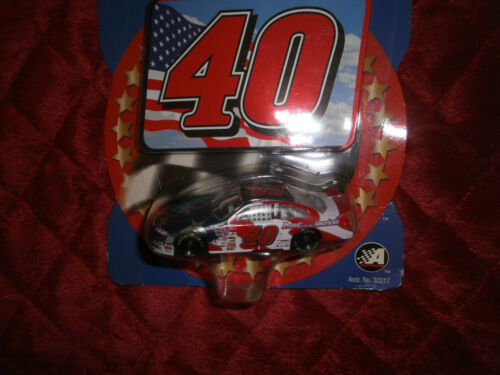 NASCAR WINNERS CIRCLE DRIVER STICKER SERIES STERLING MARLIN