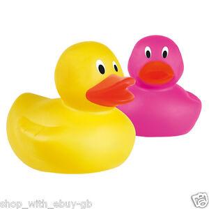 Plastique-RUBBER-Duck-Flottant-Heure-Du-Bain-Jouet-pour-enfants-Course-Canard