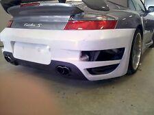 Porsche 911 996 to 997 GTS EVO Rear Bumper..New!!!