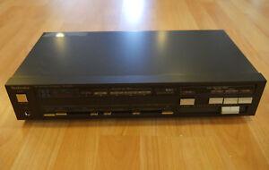 Technics-SH-AV22-AV-Pre-Amp-Vorverstarker-Surround-Sound-Processor-SH-AV-22