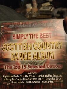 Jim-MacLeod-and-his-Band-Simply-the-Best-Scottish-Country-Dance-Alb-CD-2007