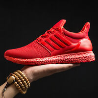 Men's Outdoor Running Sports Shoes Breathable Fashion Athletic Casual Sneakers