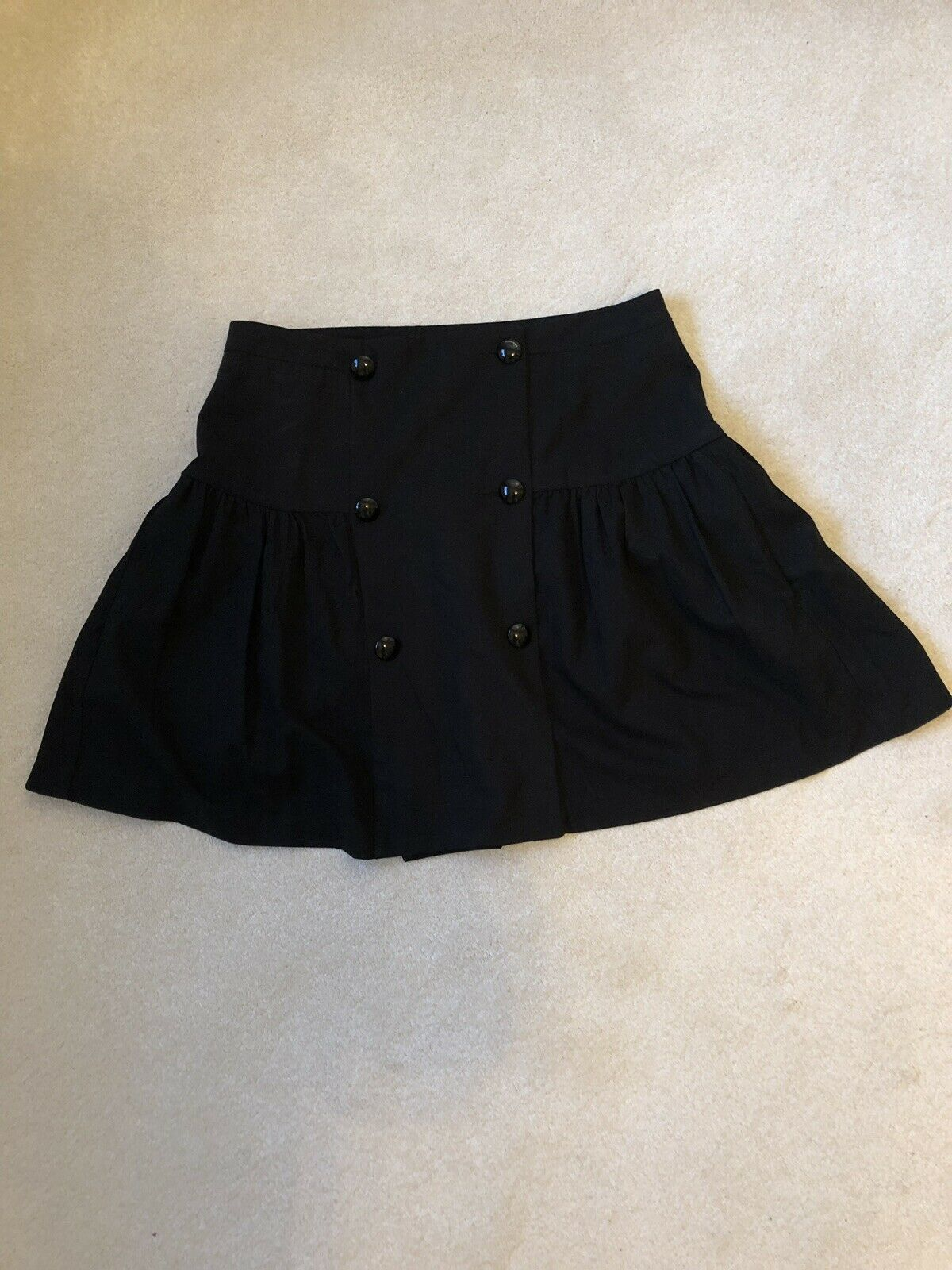 Armani Jeans Skirt Perfect Condition