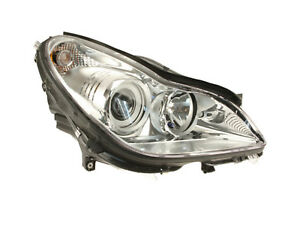 oem hella bixenon right headlight headlamp light lamp. Black Bedroom Furniture Sets. Home Design Ideas