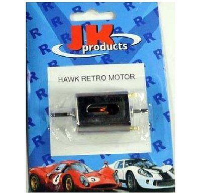 JK Hawk Retro 1/24 Slot Car Motor