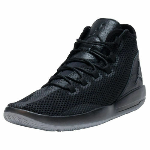 NIKE Mens Air Jordan Reveal Prem 834229-010 Shoes Sz: Sz: Shoes 11 (886550417136) b95401