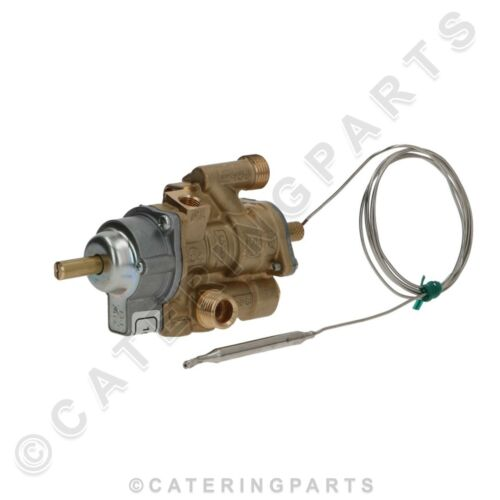 HOBART 1446305-84 PEL 25-ST OVEN THERMOSTAT 100-300°C M9 THERMOCOUPLE M16 x 1.5