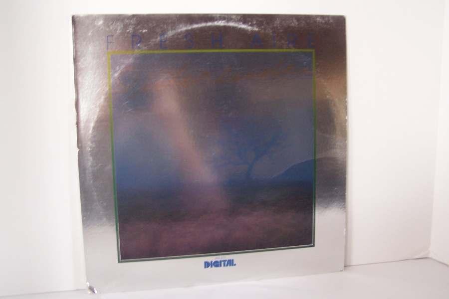 Mannheim Steamroller - Fresh Aire Interludes Vinyl LP R
