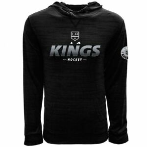 Kings Hockey Los Felpa con New Felpa Xl cappuccio Angeles Hockey Nhl con cappuccio q1Iqp64w