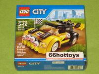 Lego City 60113 Rally Car
