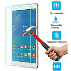 Advanced Tempered Glass Flim Screen Protector for Samsung Galaxy Tab All Tablet