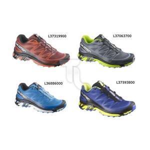 new product a6ec6 028b8 Salomon Running course hommes pour Triathlon Pro Chaussure Running Wings de  TqwCZEYA