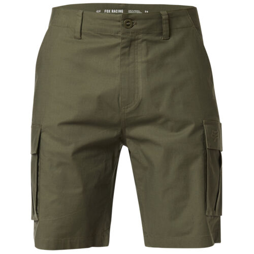 Fox Racing Short Slambozo 2.0 Mens Shorts Olive Green All Sizes