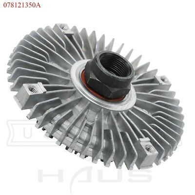 Cooling Fan Clutch for Audi A4 A6 Quattro S4 96-05 VW Passat 98-05 078121350A