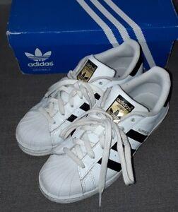 Adidas Originals Superstar J White