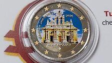 2 euro 2016 Grecia color farbe couleur cor kleur Grèce Griechenland Greece цвет