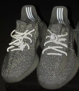 99ae36f57 Adidas Yeezy Boost 350 V2 Static Reflective 3M Size 9 IN HAND READY ...