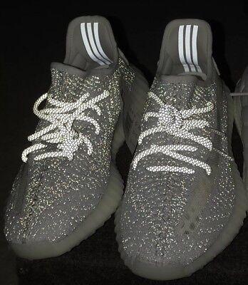 Adidas Yeezy Boost 350 V2 Static Reflective 3M Size 9 | eBay