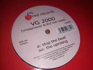vinylgroover-und-die-rothaarigen-fotos