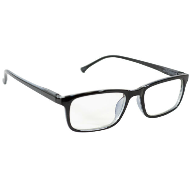7a396df298da GMS Computer Blue Light Filter Blocking Glasses with Nose Pads   Temple Tips
