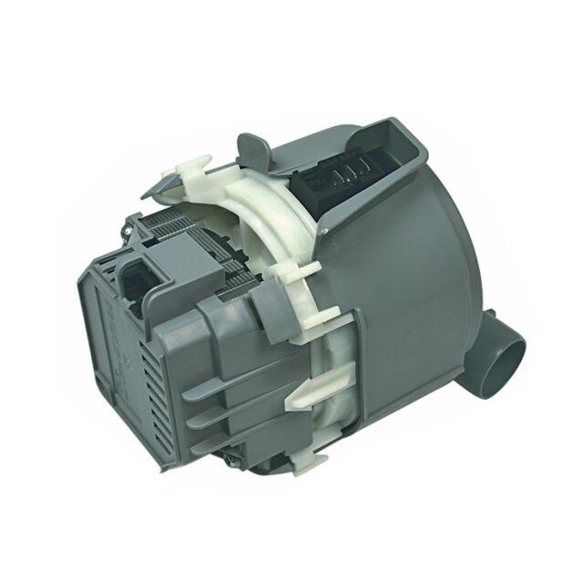 Pompe à Chaleur de Circulation Moteur avec Câbles Lave-Vaisselle Bosch Siemens