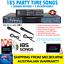 PRO-MP4000-KARAOKE-MACHINE-185-POP-SONG-PACK-2-MICS-BLUETOOTH-AU-LOCATION thumbnail 1